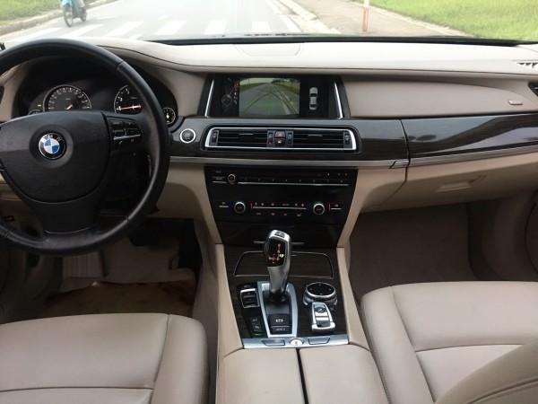 BMW 730 Li 2014 nhập Đức,xe cực chất lượng