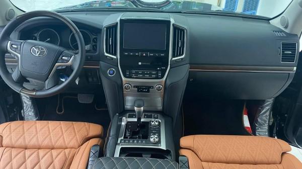 Toyota Land Cruiser Bán Toyota Land Cruiser VXS 5.7 MBS 4 ch