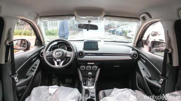 Mazda 2 Mazda 2 Luxury xe nhập Thái ưu đãi lớn
