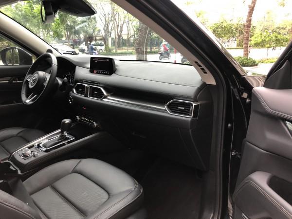 Mazda CX-5 Mazda CX5 2.5 Premium Signature 2021