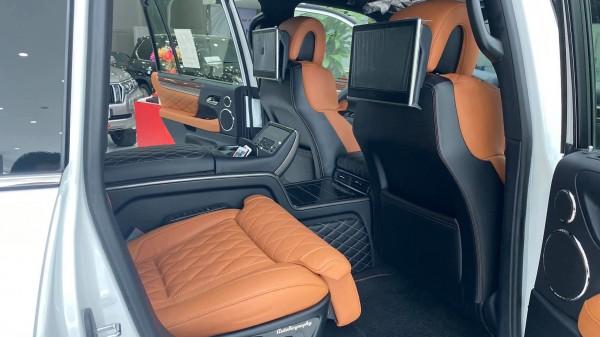 Lexus LX 570 Lexus lx570 super sport mbs 4 chỗ