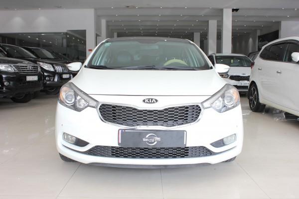 Kia K3 Cần bán KIA K3 2.0AT 2014, bản cao cấp