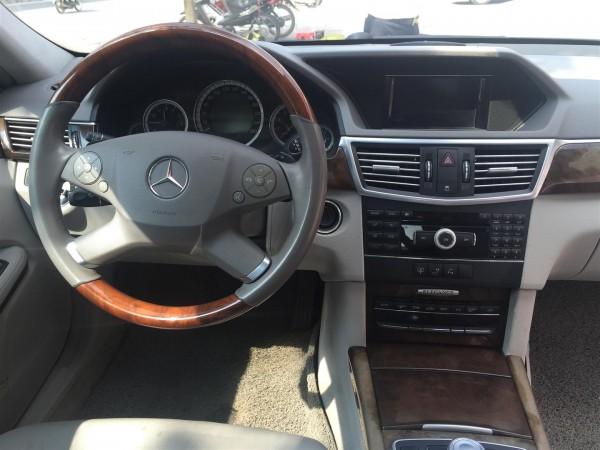 Mercedes-Benz 300 Mercedes Benz E class E300 ,2010