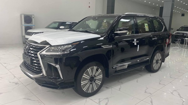 Lexus LX 570 Cần bán Lexus LX 570 Super Sport S 2021,