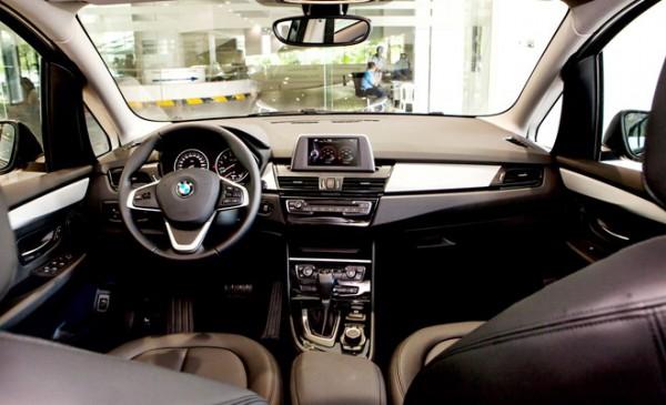 BMW BMW 218i Gran Tourer