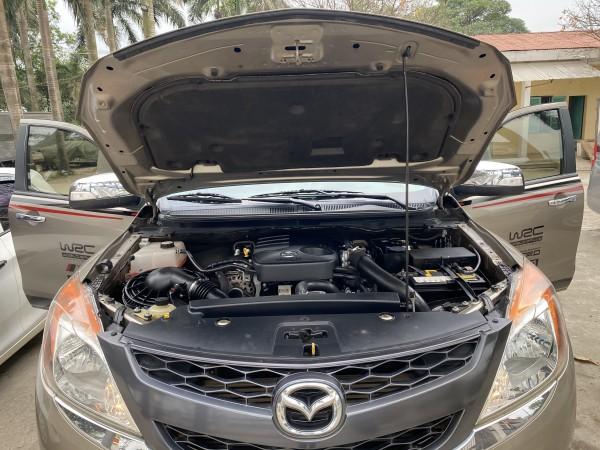 Mazda BT-50 Bán Mazda BT50,số tự động,2.2 đời 2014