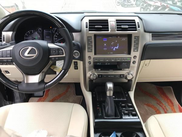 Lexus GX 460 Bán xe Lexus GX460 Sport Bản Trung Đông
