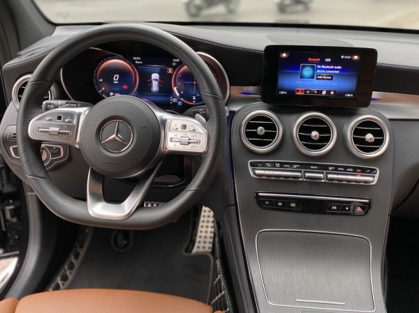 Mercedes-Benz C 300 Mercedes GLC 300 4matic 2019 nhập khẩu
