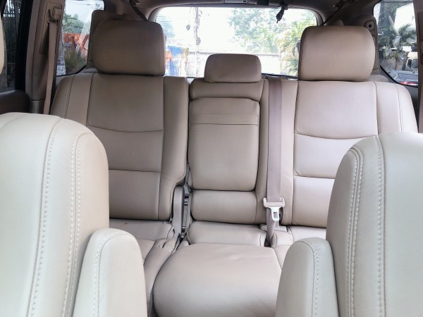 Lexus GX 470  mới nhất VN, Mode 2008 tất cả còn zin