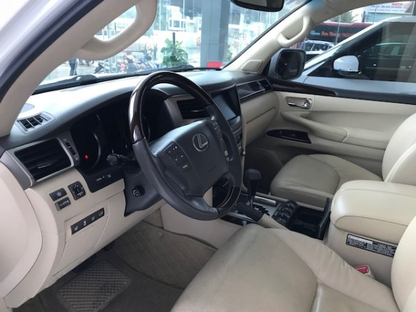 Lexus LX 570 Bán Lexus LX570 Mỹ 2014