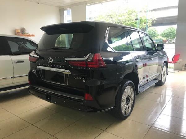 Lexus LX 570 LX570 MBS 4 Ghế Vip 2019