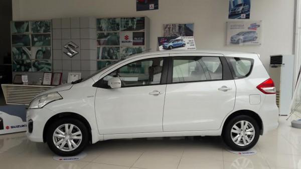 Suzuki Đại lý bán xe Suzuki Ertiga 2016 bản mới