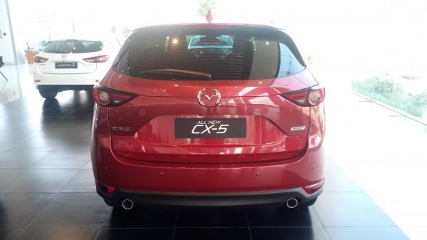 Mazda CX-5 2.0 All New Đủ Màu Giao Ngay T9-2018