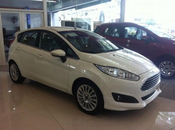 Ford Fiesta Ford Fiesta giá cực sốc