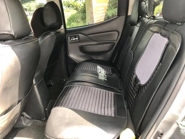 Mitsubishi Triton Bán xe Mitsubishi triton đời 2018