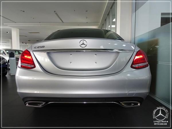 Mercedes-Benz C 250 XE GIAO NGAY - GIÁ ĐẶC BIỆT