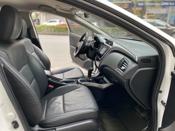Honda City Honda City Top 1.5L sản xuất 2018