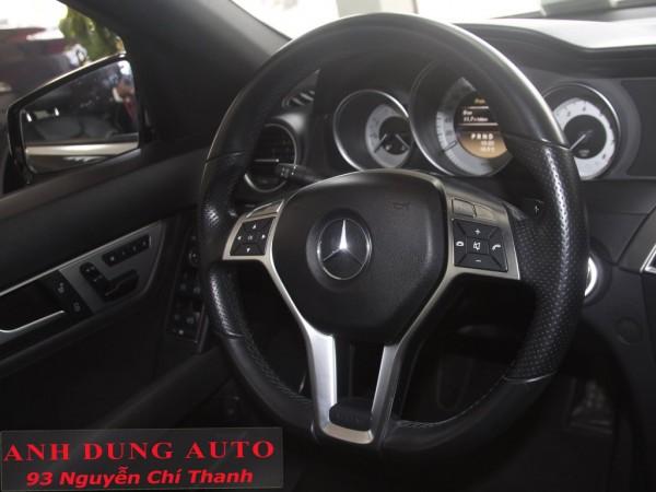 Mercedes-Benz C 300 AMG ,màu đen,sx 2011,Anh Dũng Auto 1250tr