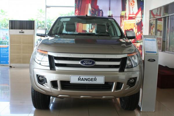 Ford Ranger giá tốt nhất Miền NamLH Đức:0914.163.163