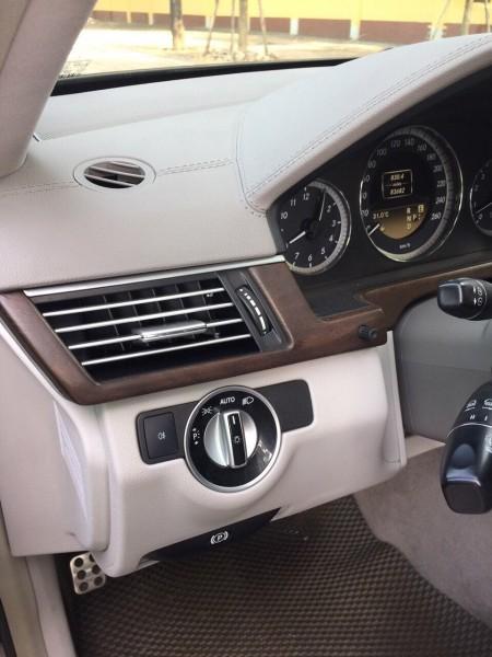 Mercedes-Benz E 300 AMG 2011 SIÊU HIẾM