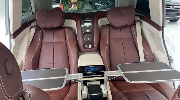 Mercedes-Benz Bán Mercedes GLS 600 Maybach sản xuất 20