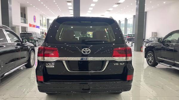 Toyota Land Cruiser Bán Toyota Land Cruiser 5.7 VXS, Bản MBS