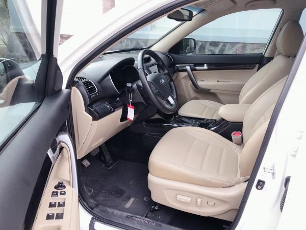 Kia Sorento Model 2020 còn BH chính hãng đến 2023