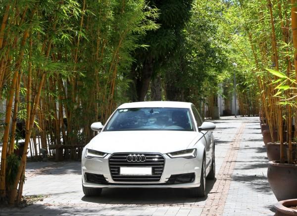 Audi A6 Bán xe Audi A6 Đà Nẵng, Khuyến mãi lớn