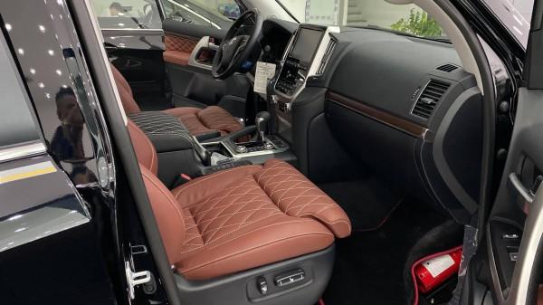 Toyota Land Cruiser Bán Toyota Landcruiser VX S 5,7 2021, bả