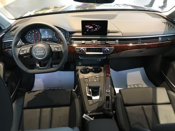Audi A4 Audi A4 Sline Apec