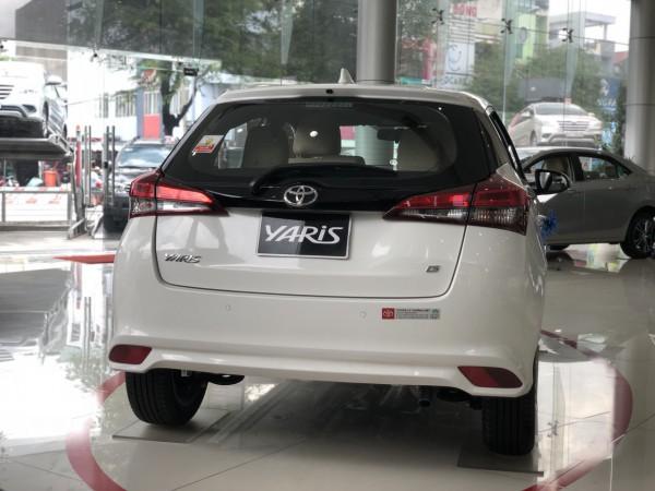 Toyota Yaris Verso Toyota Yaris 1.5 Nhập Thái Đủ Màu