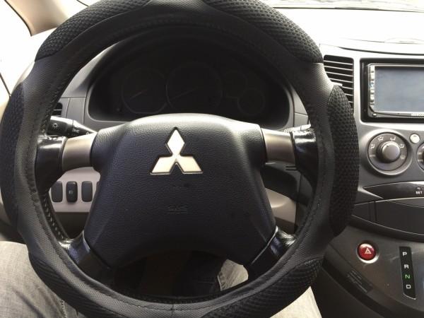 Mitsubishi Grandis đời 2007 xe cực đẹp,giá cạnh tranh