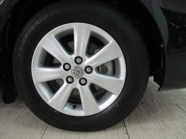 Toyota Corolla Altis AT VIỆT NAM