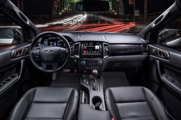 Ford Everest - Ưu đãi khủng - Đủ màu, giao ngay