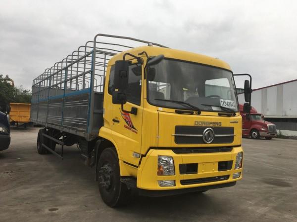 Dongfeng dongfeng b180 thùng 9m5 - máy cummins