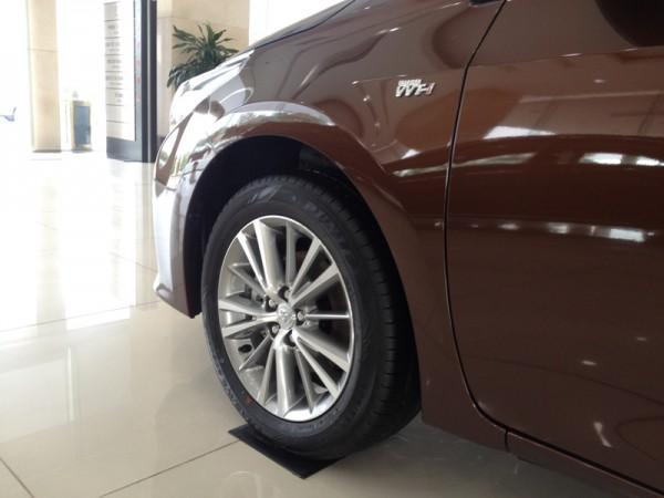 Toyota Corolla Altis 1.8CVT