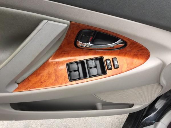 Toyota Camry LE 2008 chạy 5 vạn k còn cực đẹp