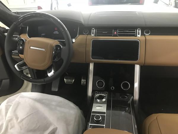 Land Rover Range Rover LandRover Range Rover Autobiography2019