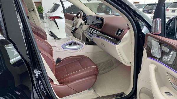 Maybach Bán Mercedes Benz GLS600 Maybach 2021