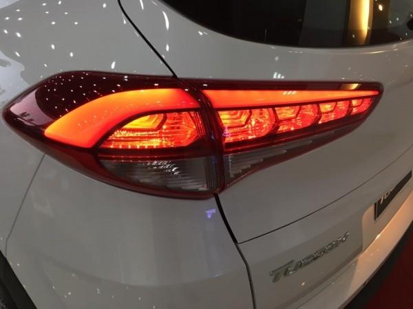 Hyundai Tucson Hyundai Tucson CKD 2018 giá nét, đủ màu