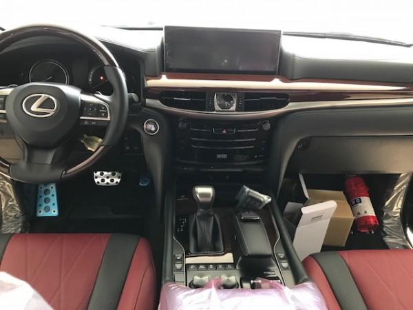 Lexus LX 570 Lexus LX570 Super Sport S 2020