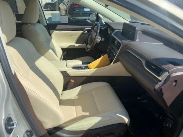 Lexus RX 350 Bán Lexus RX350 Nhập Mỹ, bản full cao cấ
