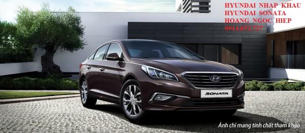 Hyundai Sonata , Hyundai Đà Nẵng, Hyundai Miền Trung