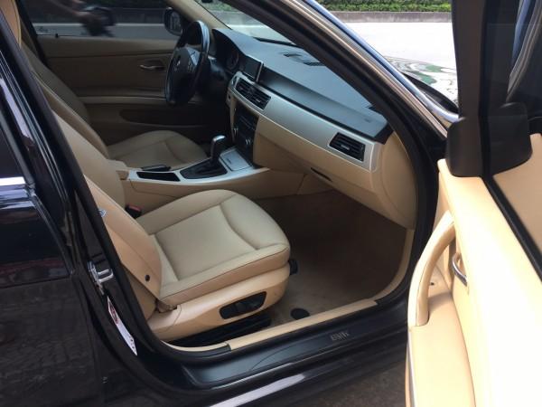BMW 320 i đời 2011,xe nhập khẩu nguyên bản
