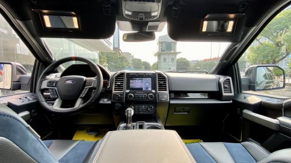 Ford F 150 Raptor nhập Mỹ sản xuất 2020 giá tốt