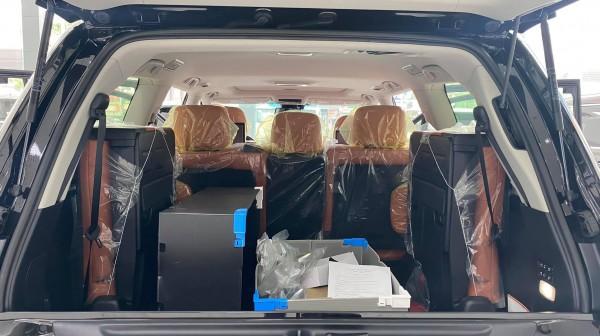 Lexus LX 570 Bán Lexus LX 570 Super Sport 08 chỗ 2021