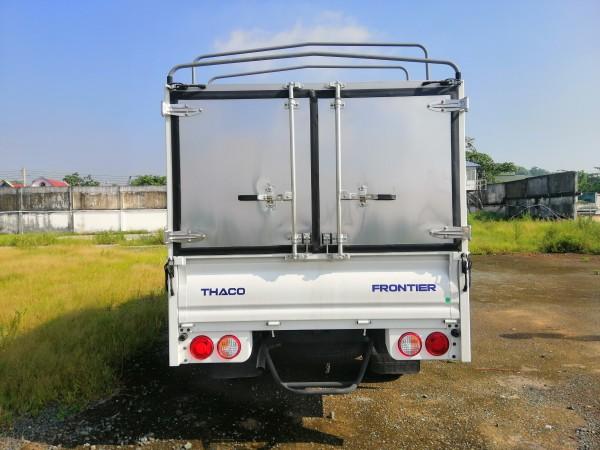 Hãng khác Thaco Kia Frontier K250 MB1