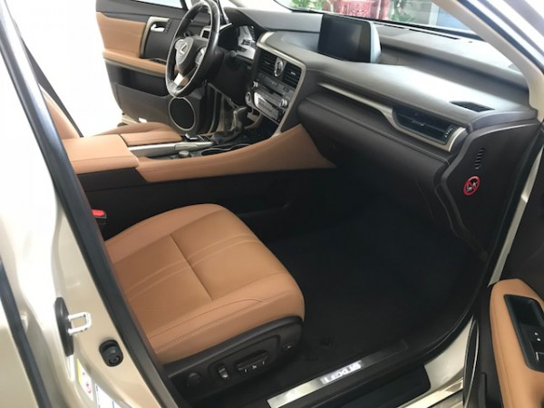 Lexus RX 350 Bán Lexus RX200T 2016