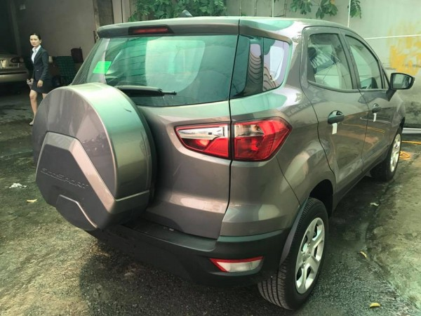 Ford Giá xe Ford Ecosport mới 2018