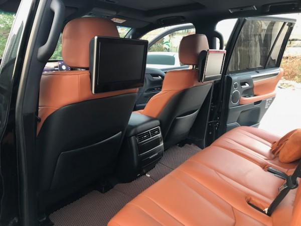 Lexus LX 570 Bán Lexus Biển LX570 sản xuất 2016